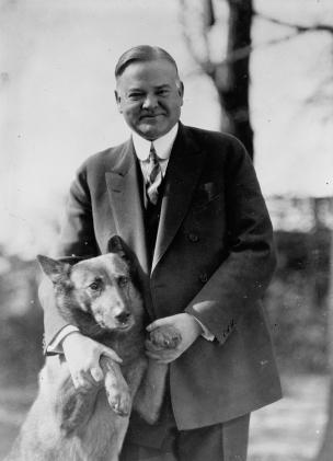 Herbert_Hoover_and_King_Tut.jpg